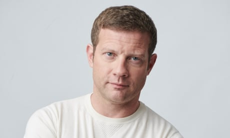 'Normal People just pierces your heart': Dermot O'Leary's lockdown TV