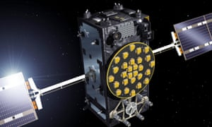 The UK wants to launch its own satellite navigation system after being locked out of key elements of the European Space Agency's Galileo system.