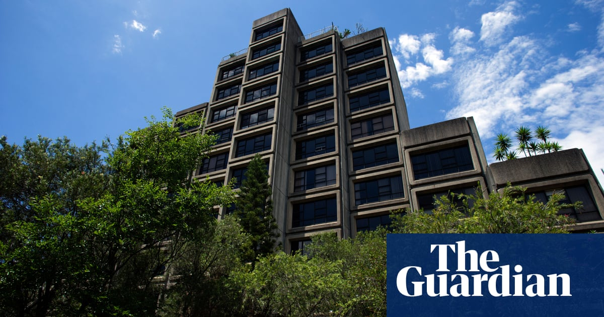 Sirius transformation: $435m of luxury apartments sold in former social housing block – The Guardian