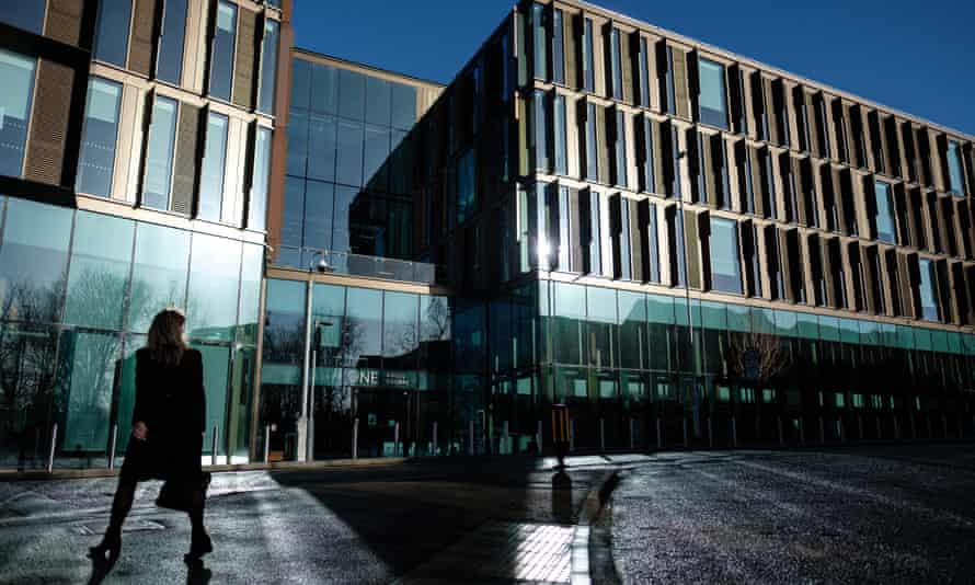 Northamptonshire county council was declared technically bankrupt in February.