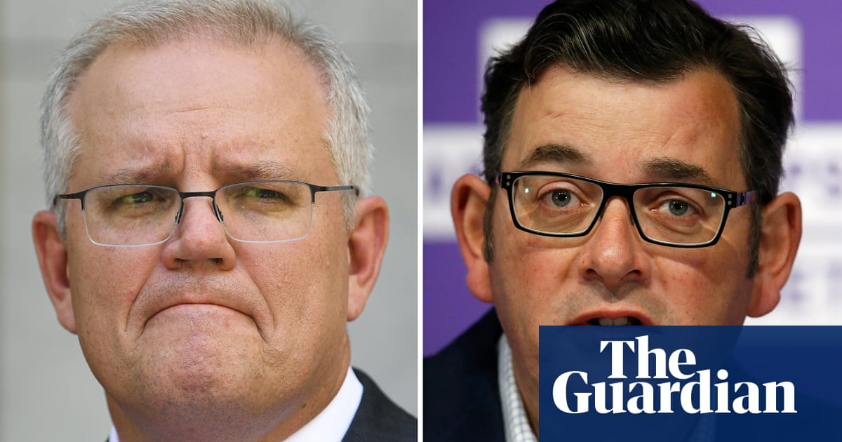 Daniel Andrews under fire over delayed easing of restrictions after seven new cases reported – The Guardian