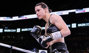 The Olympic success of boxers such as Katie Taylor has helped female fighters