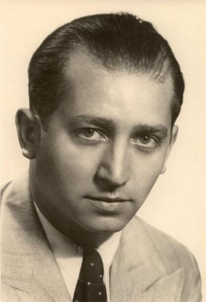 Mihail Sebastian.