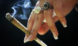 'Every cannabis user in Britain is aware of how difficult it is to obtain decent quality grass or hash these days.'