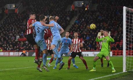 Burnley v Sheffield United: Premier League – live!