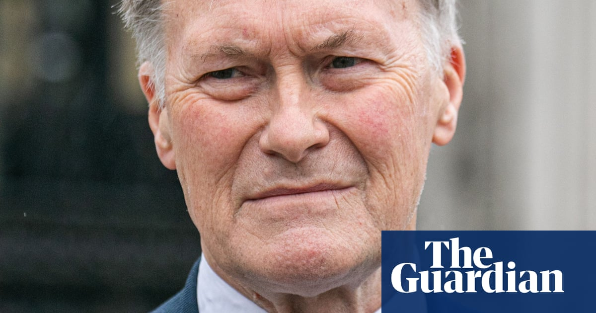 MP David Amess dies after being stabbed at constituency meeting