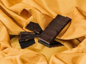 The Grön CBD chocolate bar costs $23.99.