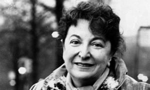 The way they were … New Yorker film critic Pauline Kael.