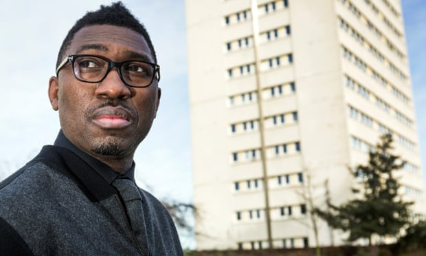 theguardian.com - Vanessa Thorpe - My Windrush TV series is personal, says Kwame Kwei-Armah