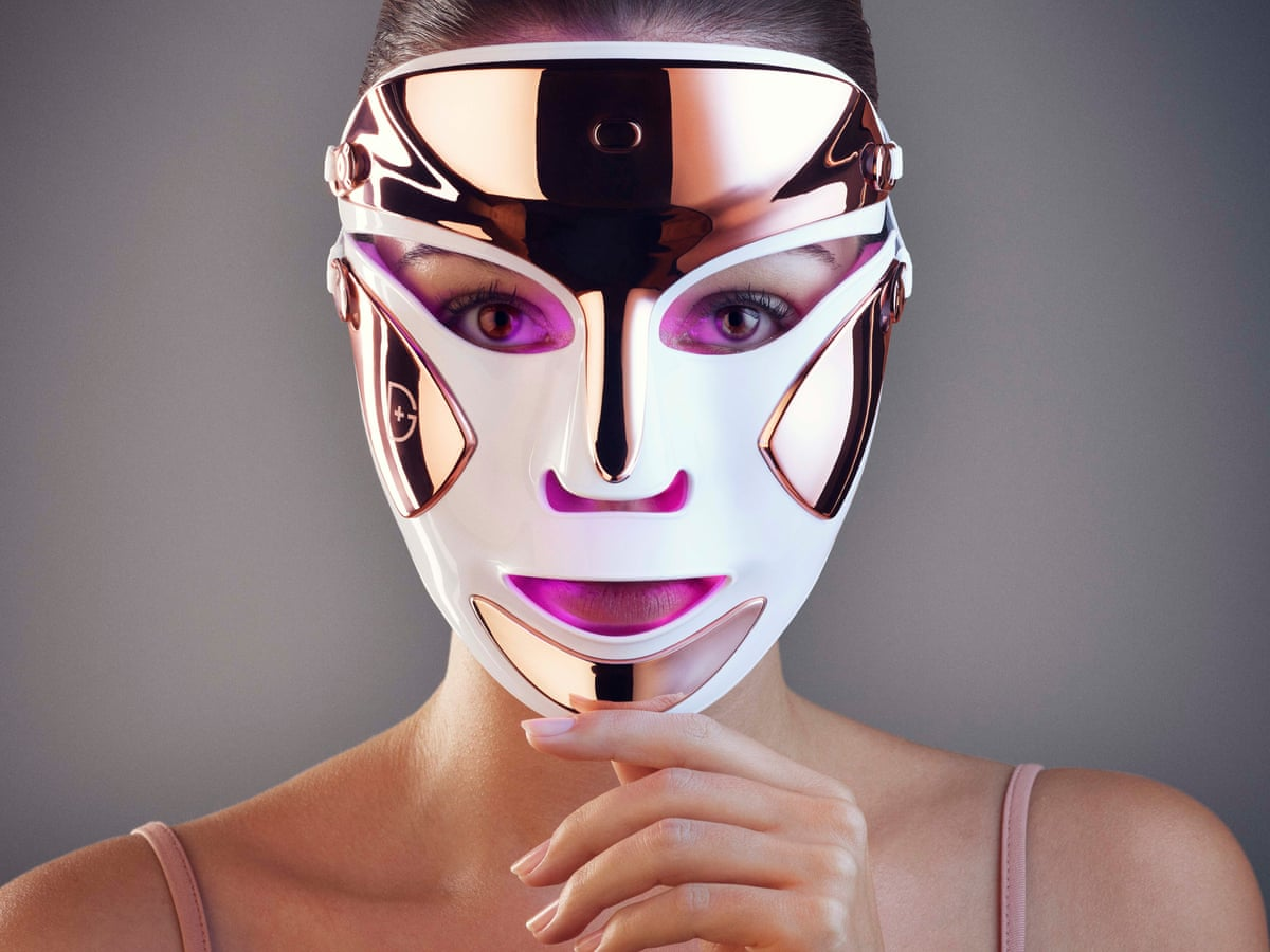 Beauty and the beam: the future of LED therapy looks bright | Beauty | The  Guardian