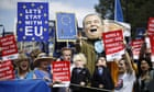 March for Change: anti-Brexit