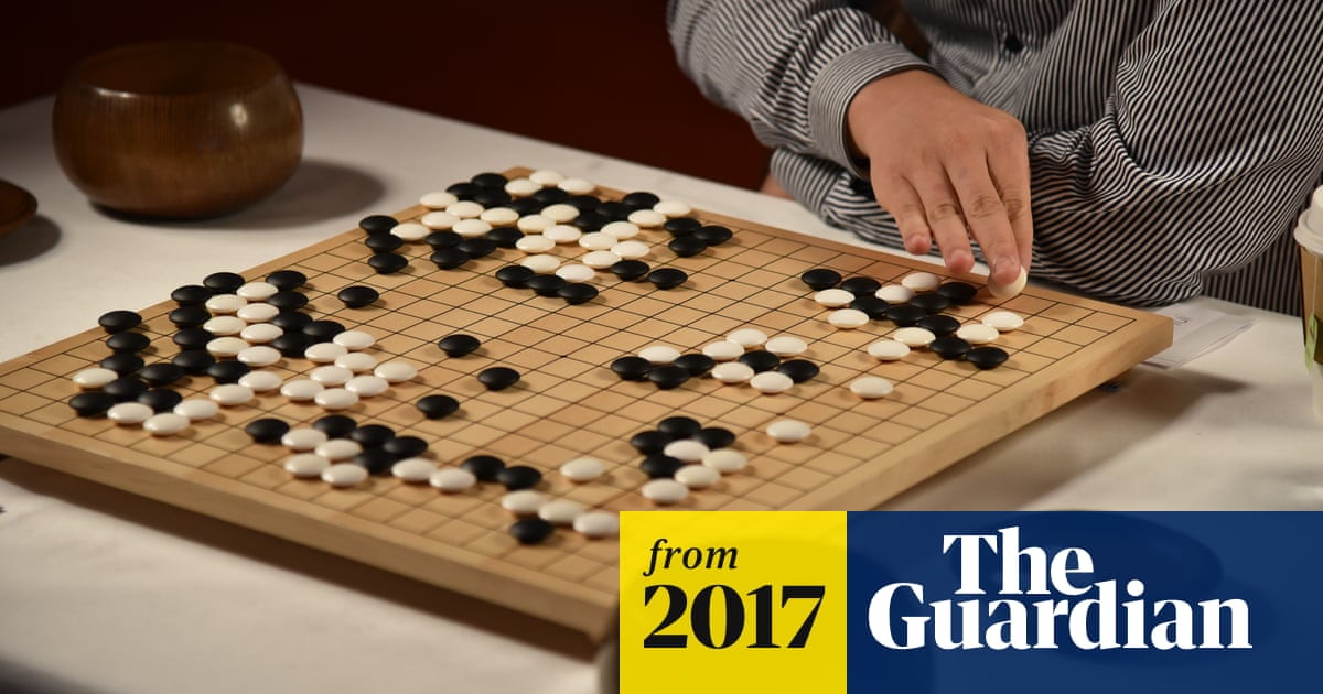 It's able to create knowledge itself': Google unveils AI
