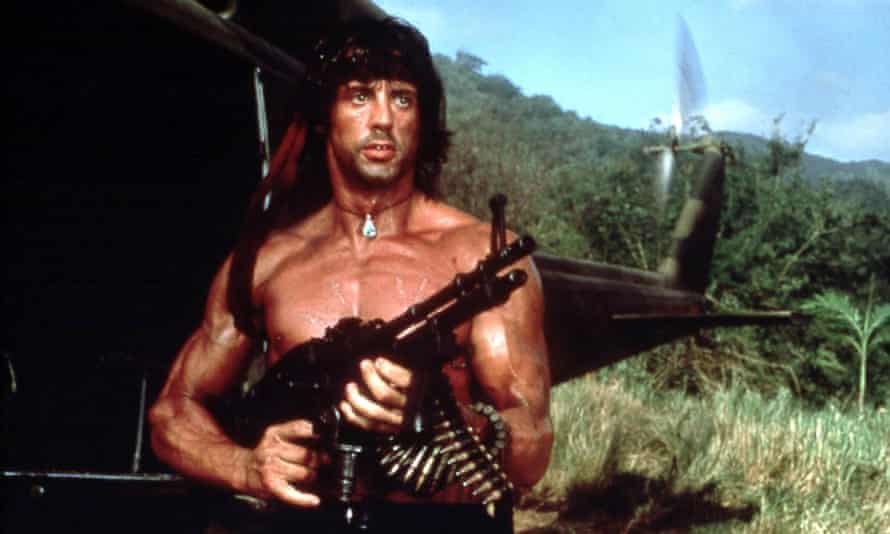 Rambo: First Blood Part II … Great!