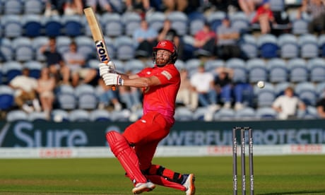 Bairstow leads Welsh Fire to win as Mandhana stars for Southern Brave