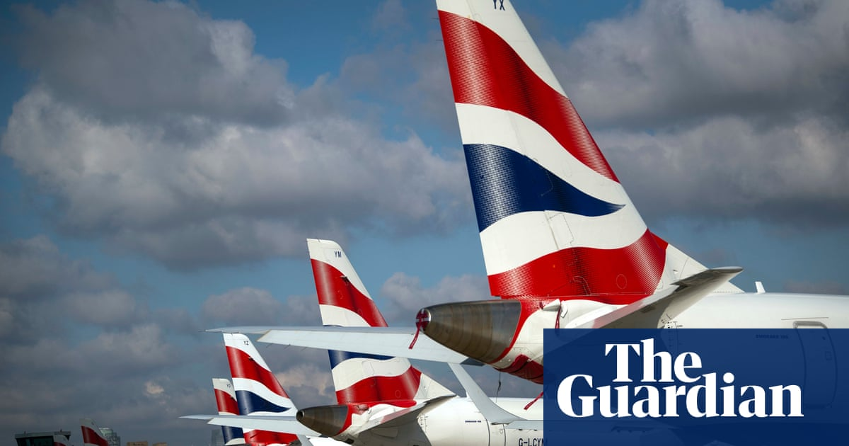 BA and Ryanair investigated by UK regulator over lockdown refunds