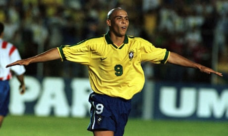 Ronaldo, nightclubs and my summer at the 1997 Copa América | Jack Carroll