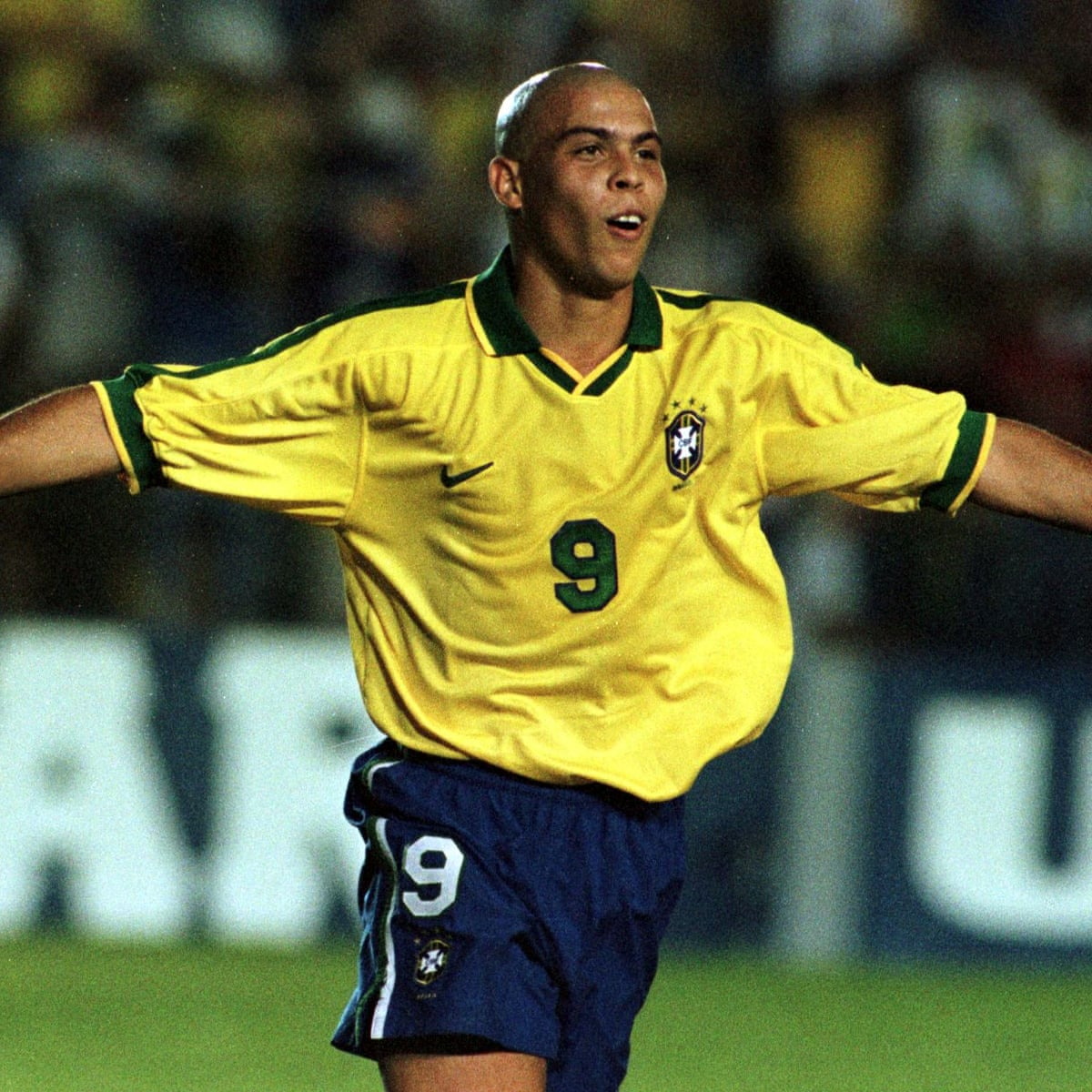 Ronaldo Nightclubs And My Summer At The 1997 Copa America Jack Carroll Football The Guardian