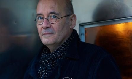 Luc Sante: 'America still has this Puritan backbone, still this Calvinist restraint: Paris is the inverse of that'