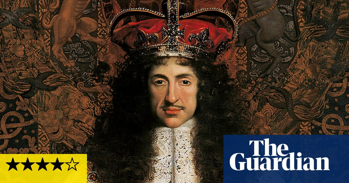Charles ii art and power review crowning glories of a royal charles ii art and power review crowning glories of a royal passion art and design the guardian publicscrutiny Choice Image