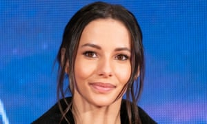 'Having an extended period off is incredibly valuable for longevity' ... Francesca Hayward.