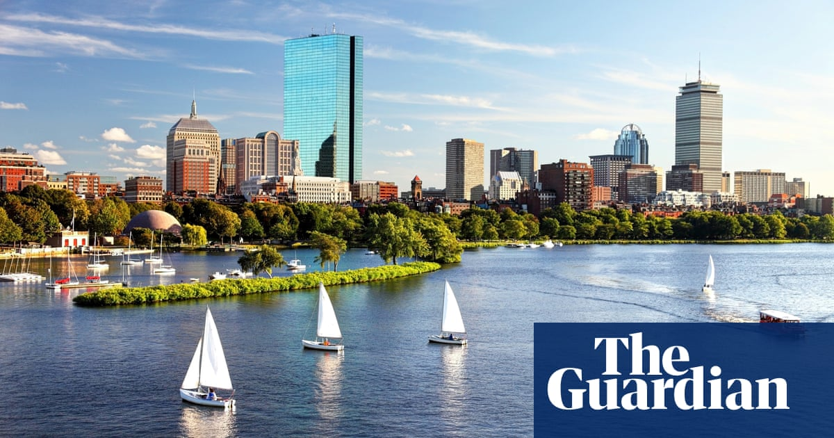 Will climate change end waterfront living? Not if you can afford it