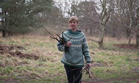 Anna Neubert-Wood