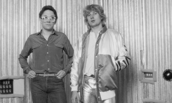 The Buggles: how we made Video Killed the Radio Star | Music