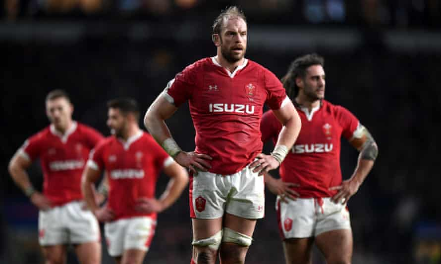 Alun Wyn Jones will lead Wales out at the Principality Stadium against Scotland and equal Richie McCaw's caps record of 148.