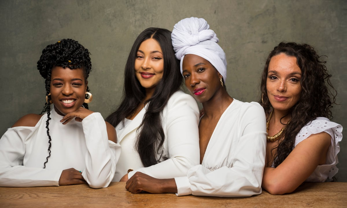 UK's First-All Black, All-Female Shakespeare Theatre Company Hopes to Make Playwright's Work More Accessible to Younger, Diverse Audiences