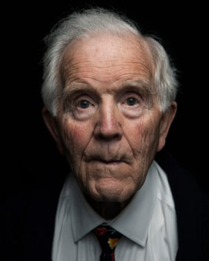 Phil Kingston, 83
