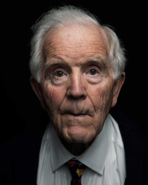Phil Kingston, 83
