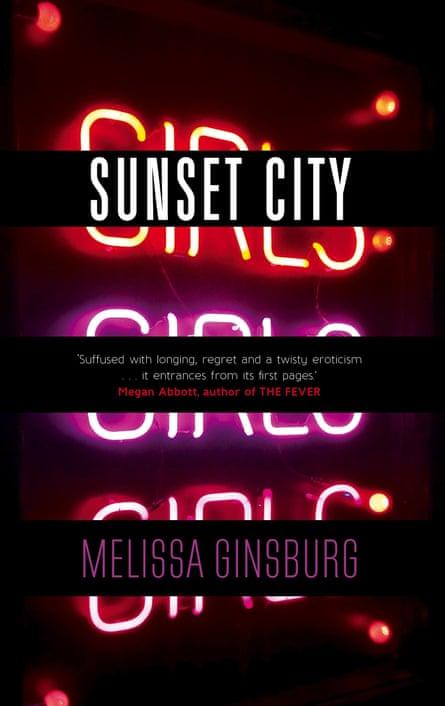 Jacket for Sunset City