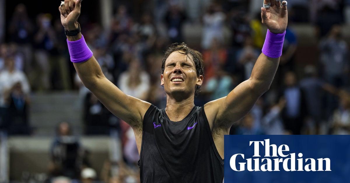 Rafael Nadal cherishes moment at US Open as clock ticks on golden career | Tumaini Carayol