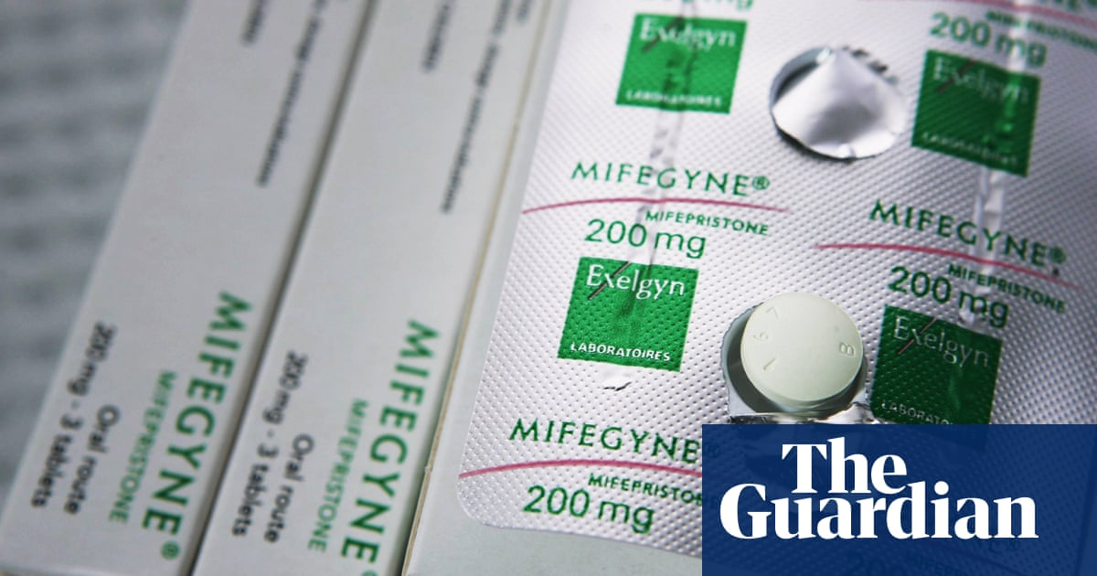 Facebook and Google condemned over ads for 'abortion pill reversal'