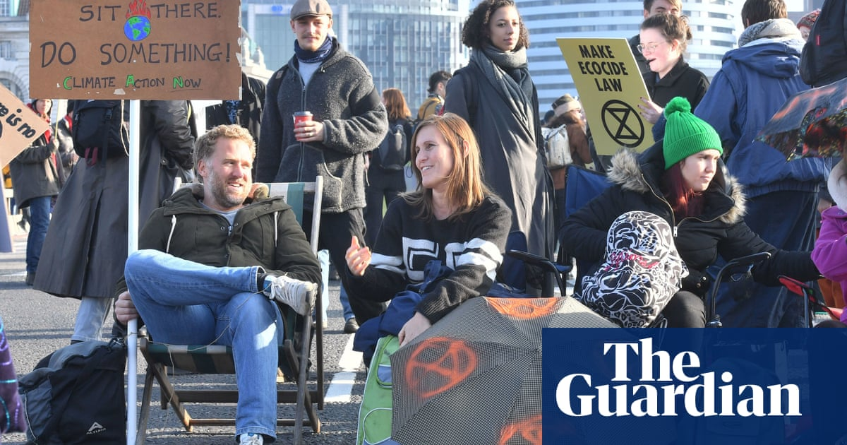 Make climate crisis top editorial priority, XR campaign urges BBC