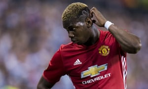 The alleged sums of the deal that took Paul Pogba from Juventus to Manchester United last summer have surprised many in football.