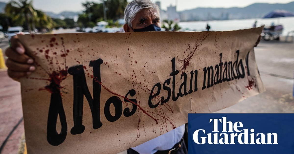 Killing of reporter adds to grim toll of violence against Mexican journalists