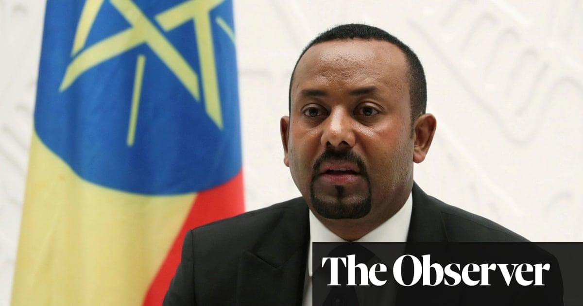 Washington toughens stance to fight atrocities in Ethiopia