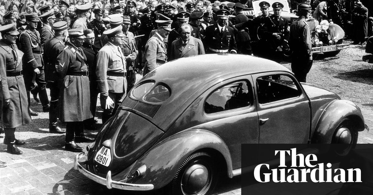 Volkswagen: a history of boardroom clashes and controversy ... on amg design, srt design, mercedes design, smartphone design, giugiaro design, vandenbrink design, scca design, venturi design, airstream design, carrera design,