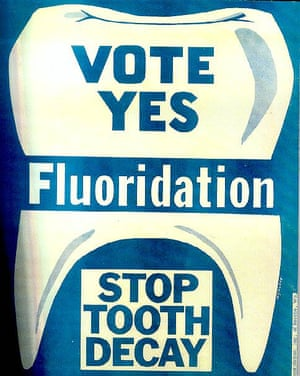Something in the water: is fluoride actually good for cities