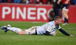 Finn Russell showed brilliant skill in scoring his try for Racing 92 at Thomond Park at the weekend, displaying rugby's capacity for box-office entertainment.