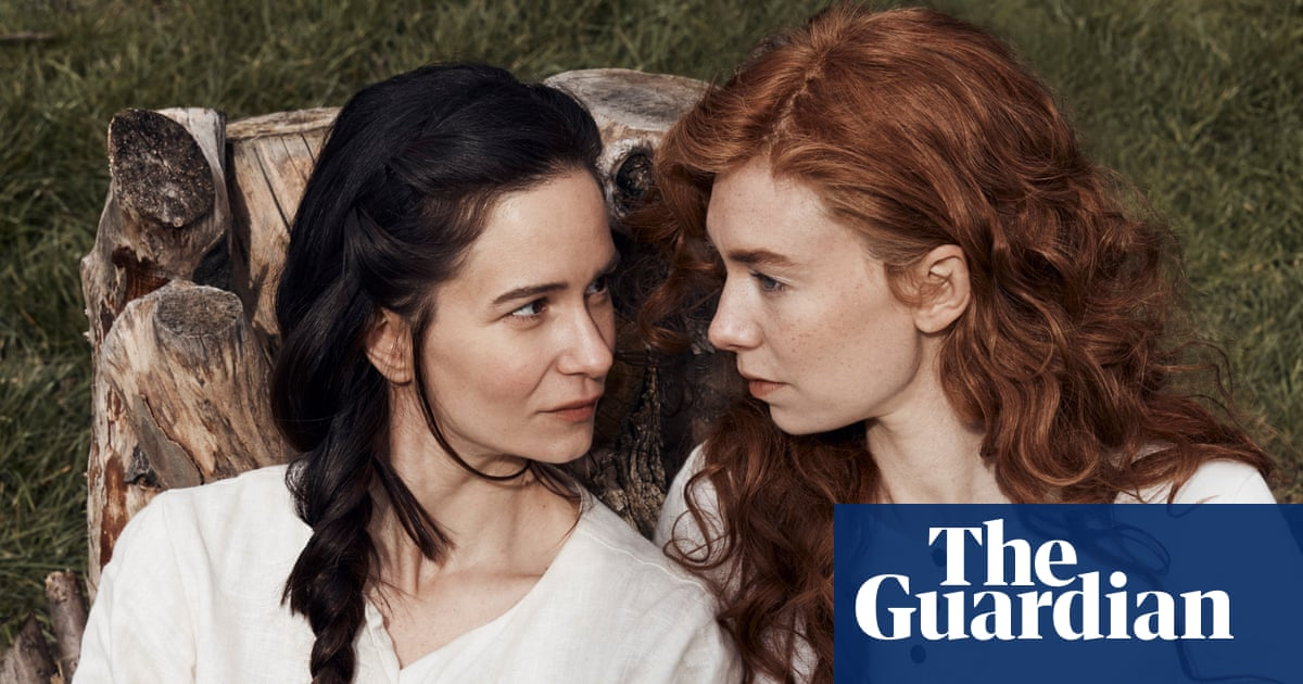 Vanessa Kirby and Katherine Waterston's frontier romance: 'She let me be more full-bodied'
