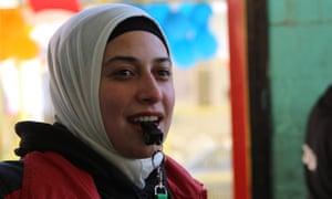 Zeinab Halabi