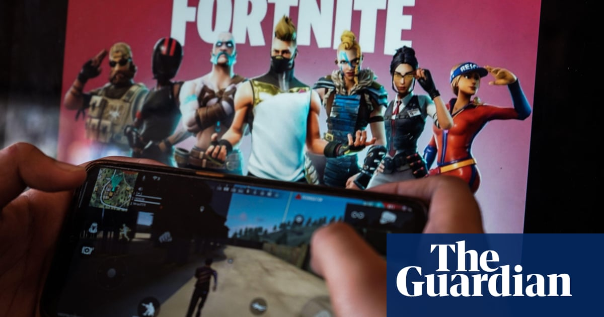 Fortnite maker Epic Games sues Apple in Australia for App Store ban – The Guardian