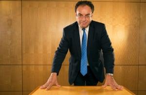 Bailey's FCA risks bonus loss with gender targets unlikely to be met