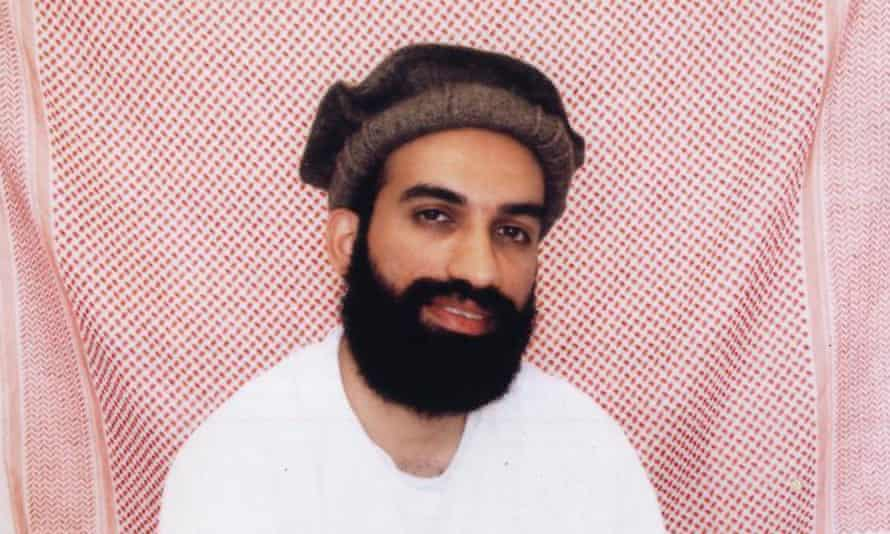 Ammar al-Baluchi's lawyers say he is seeking to prevent statements he made in detention being used against him that he says were coerced during torture.