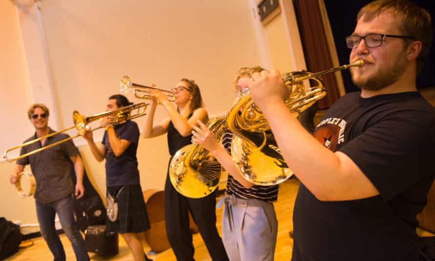 The Nevis Ensemble