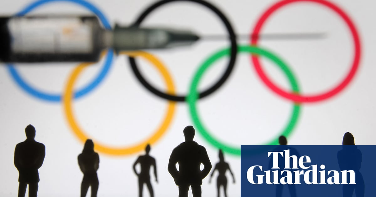 Olympic athletes and officials ponder vaccine dilemma as Tokyo Games loom | Kieran Pender