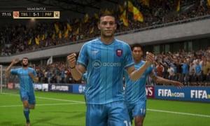 Fifa Ultimate
