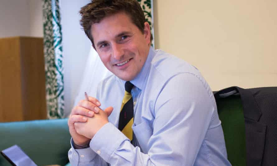 Johnny Mercer refused to support Theresa May while Northern Ireland veterans faced possible prosecution.